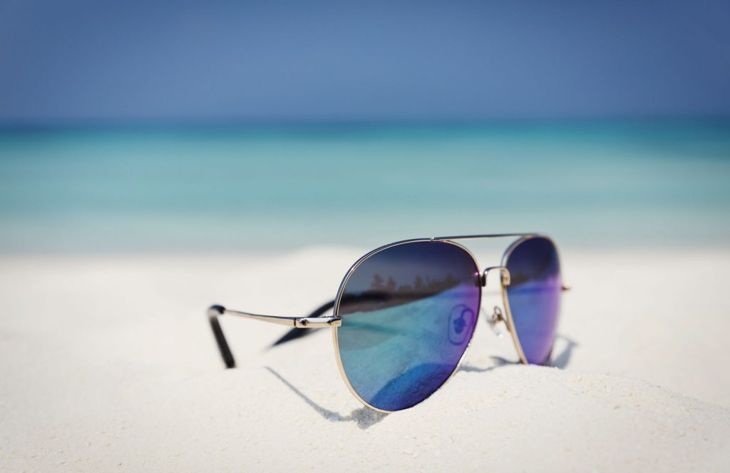 best sunglasses for reflections