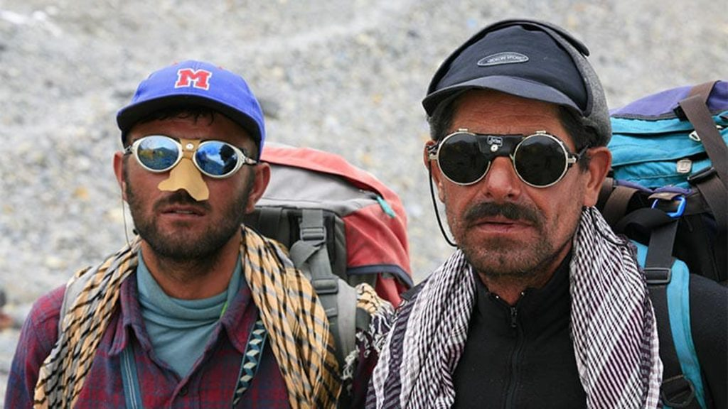 sunglasses for climbers under 50